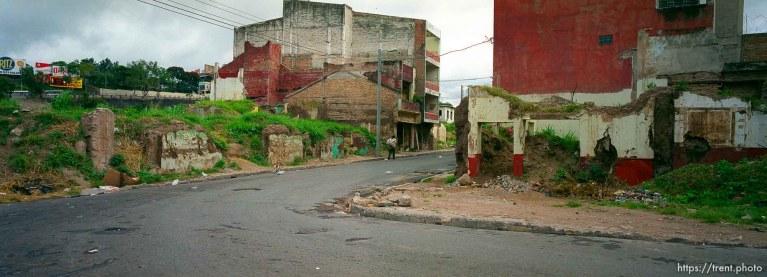 Around Tegucigalpa