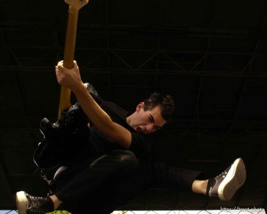Anti-Flag. Warped Tour. 06/22/2002, 3:09:11 PM