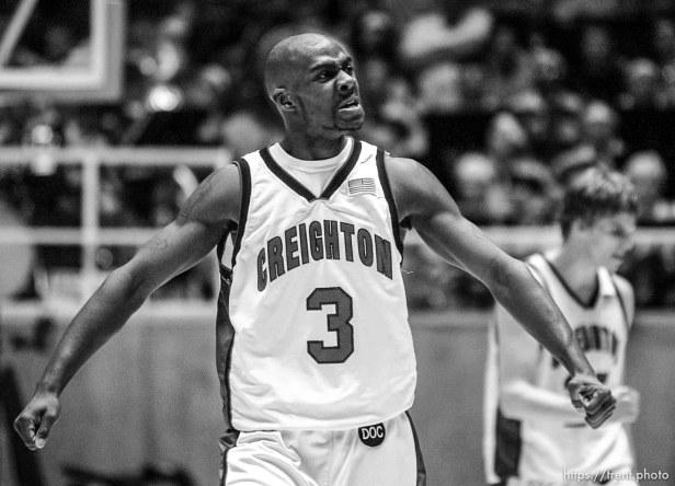 Creighton vs. Central Michigan, first round NCAA Tournament. ; 03.20.2003, 6:49:18 PM