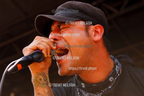 Strung Out, Vans Warped Tour, Fairgrounds; 7.16.2005
