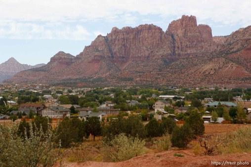 colorado city, hildale, vermillion cliffs