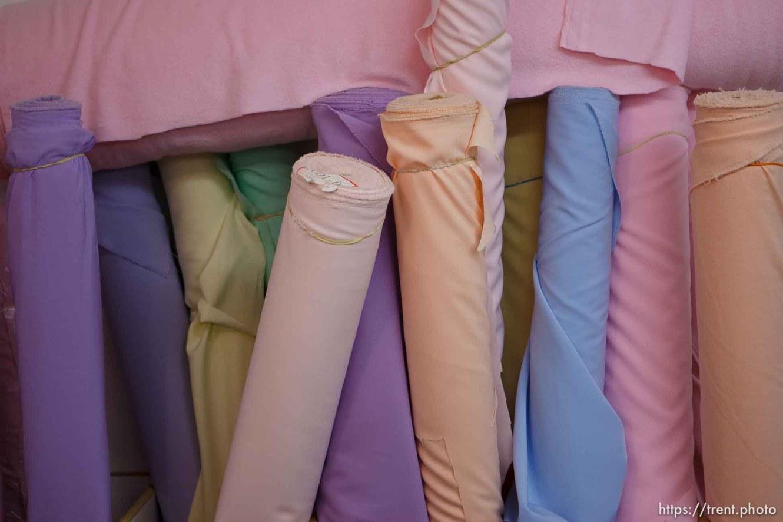 Westcliffe - . Monday, July 28, 2008. fabric