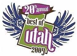 Best of Utah 2009 – City Weekly