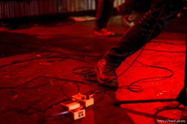 christ on parade, club vegas, 11.03.2009