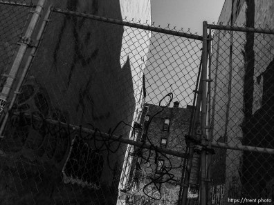 walking through Brooklyn, sequence two , Sunday April 6, 2014.