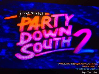 Party Down South, Friday July 17, 2015.