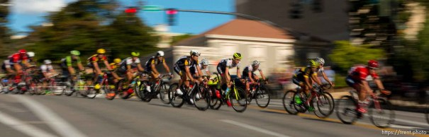 Tour of Utah, Salt Lake City stage , Friday August 7, 2015.