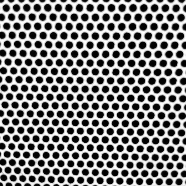 dots, Thursday January 19, 2017.
