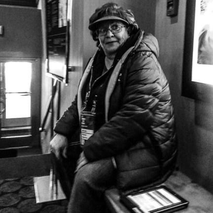 broadway cinema , Sunday January 22, 2017.