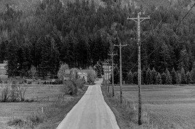 road to bountiful, winston blackmore, Monday April 17, 2017.