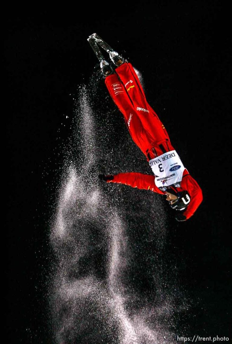 Renato Ulrich – Aerials