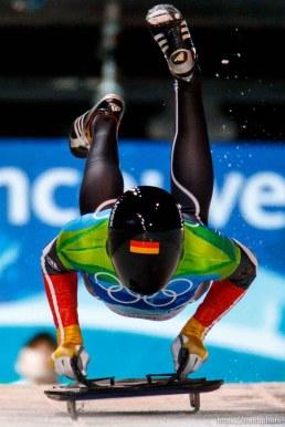 Germany's Sandro STIELICKE