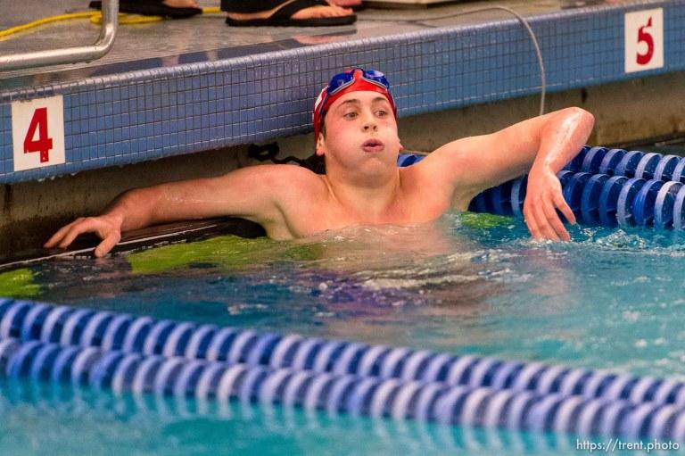 5A Swimming