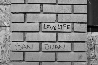 lovelife san juan, state street , Friday June 14, 2019.