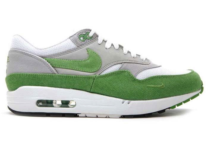 Nike Air Max 1 : les collaborations avec Patta