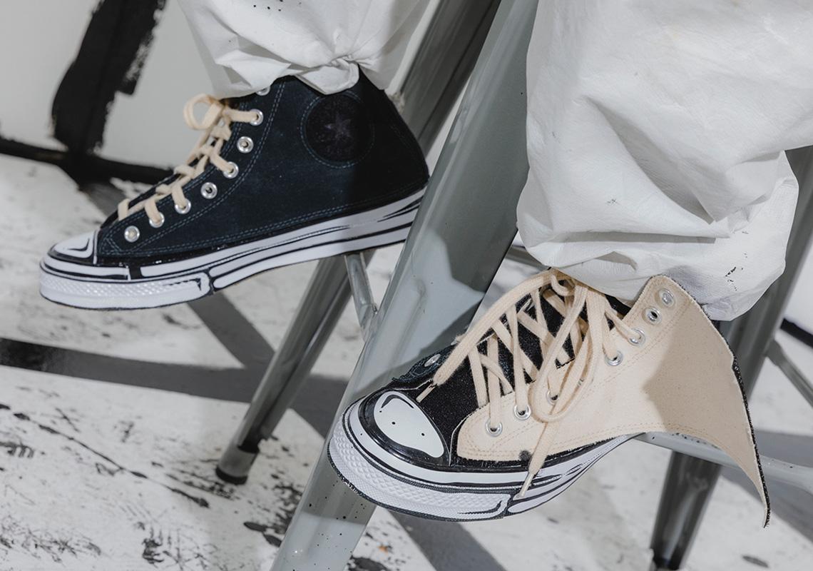 Sneakers : les sorties du week end du 16 août 2019