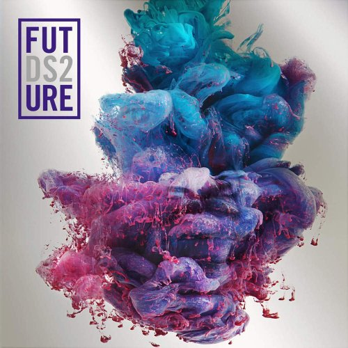 pochette album Future Ditry Sprite 2