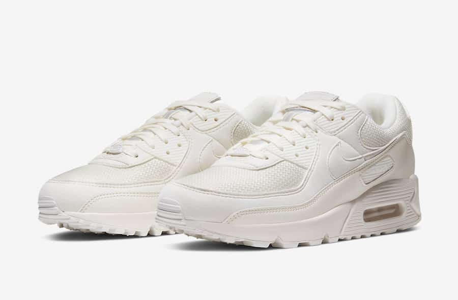 Nike Air Max 90 CS Sail 30th Anniversary