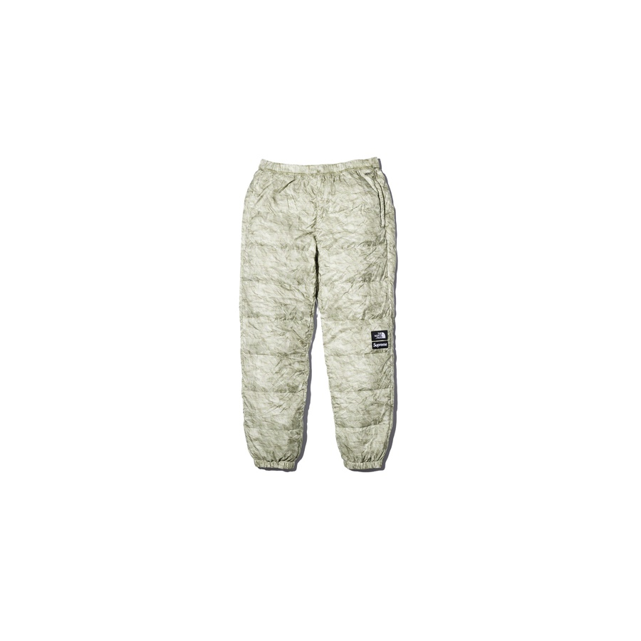 Supreme The North Face Pant F/W19