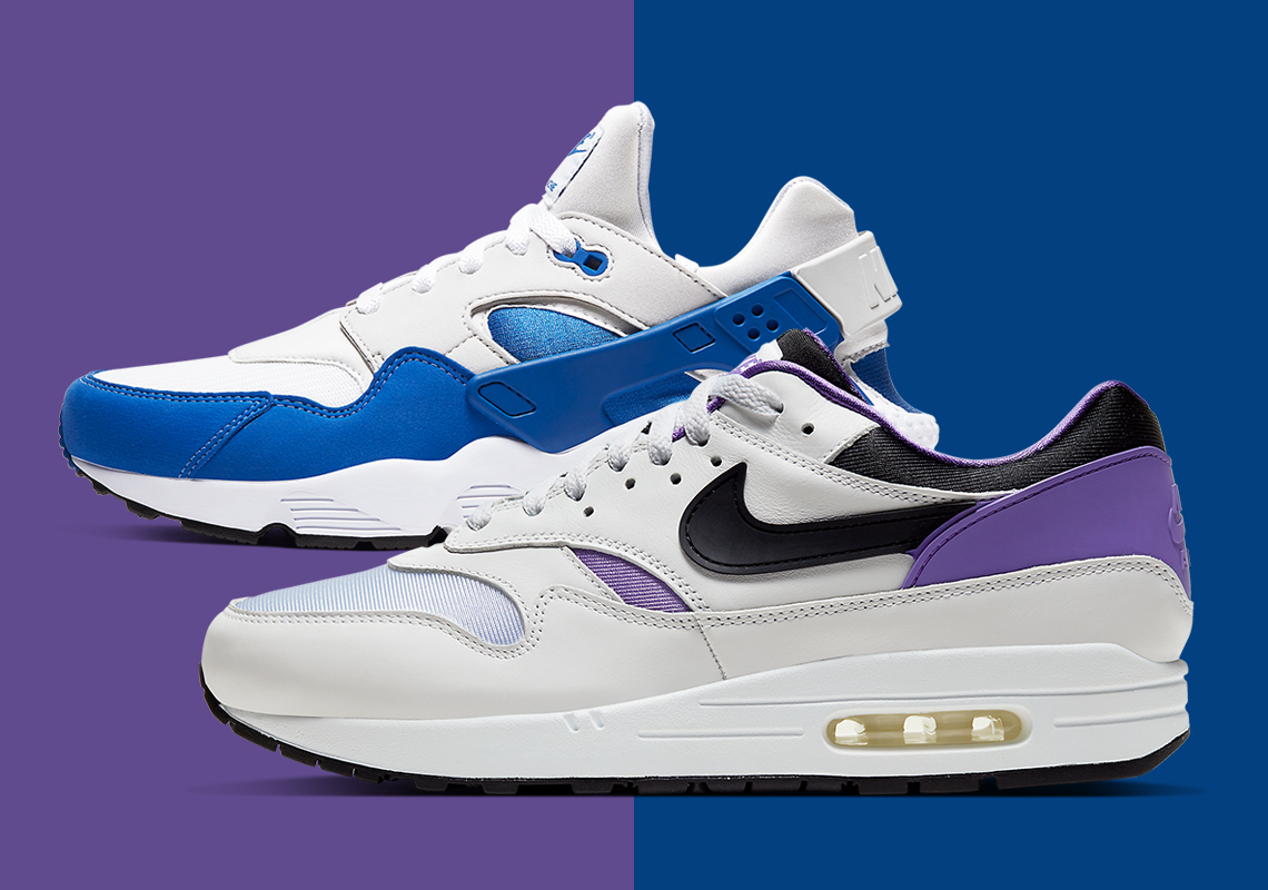 Sneakers : les sorties du week end du 6 mars 2020