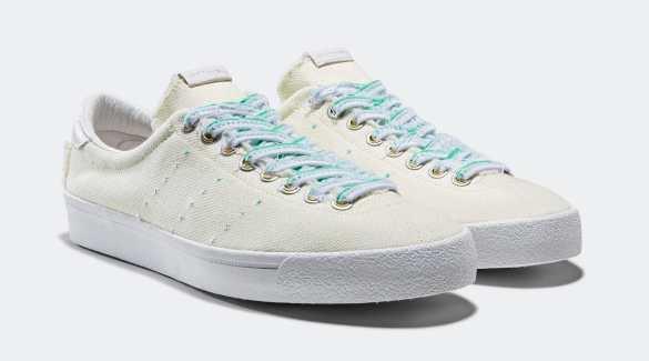 Donald Glover x Adidas Lacombe