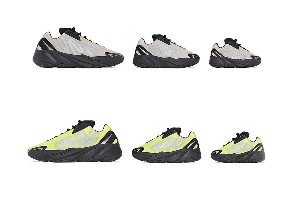 Sneakers : les sorties du week end du 24 avril 2020