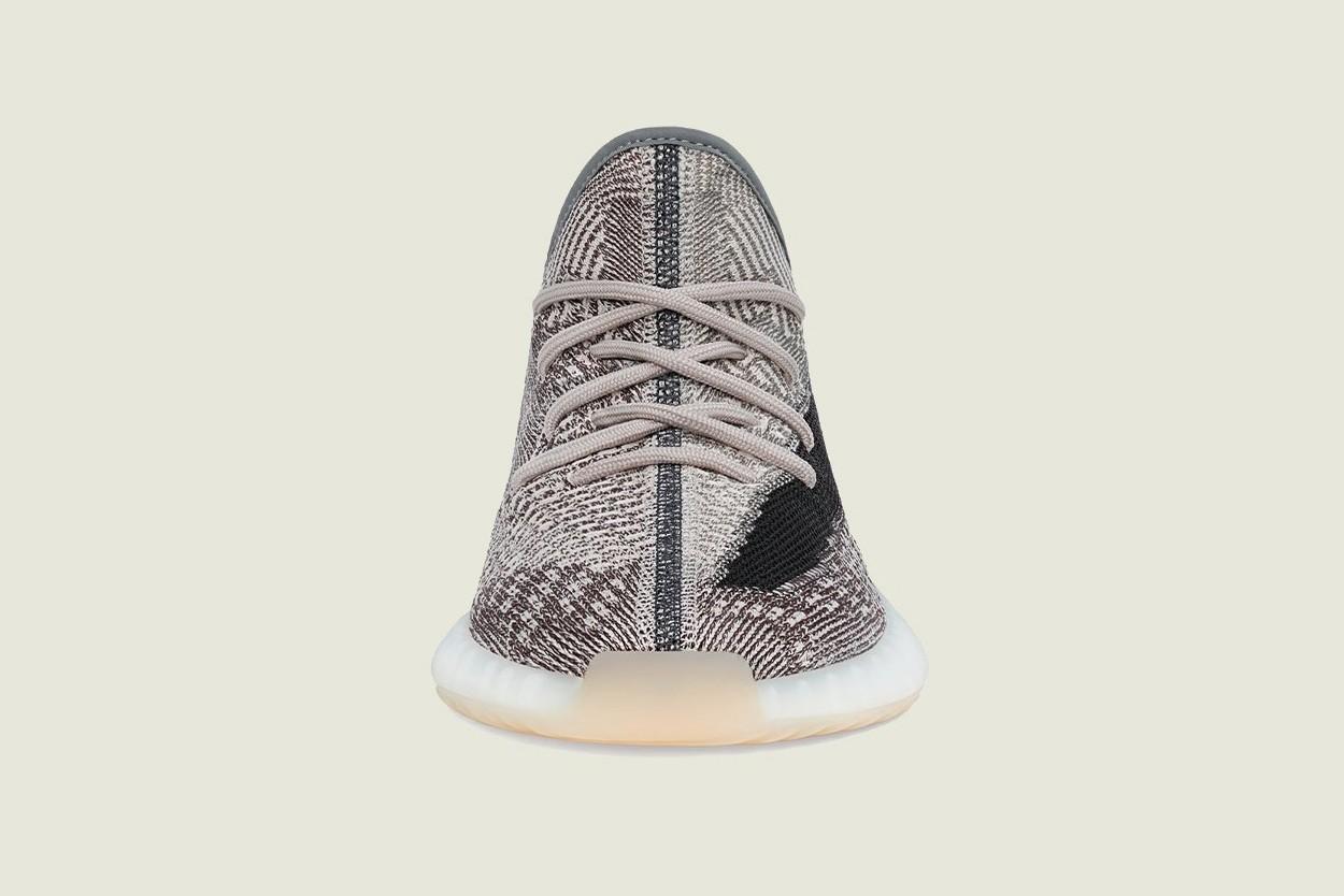 Adidas : où acheter la Yeezy Boost 350 V2 Zyon Trente