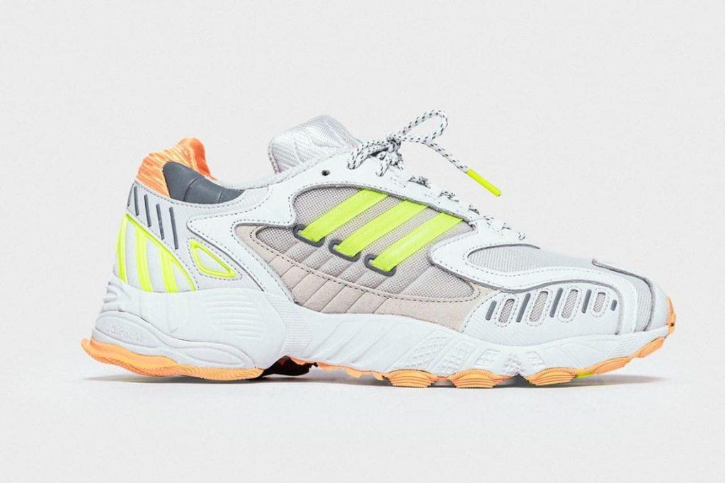 Solebox x Adidas Consortium TRDC Scallop