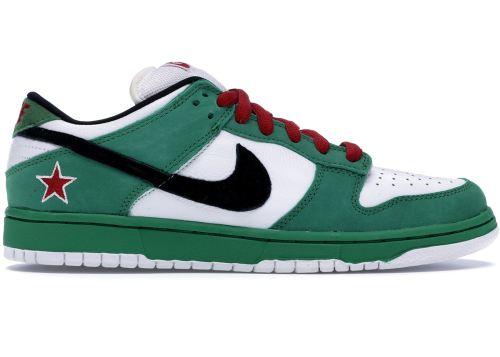 Nike-SB-Dunk-Heineken