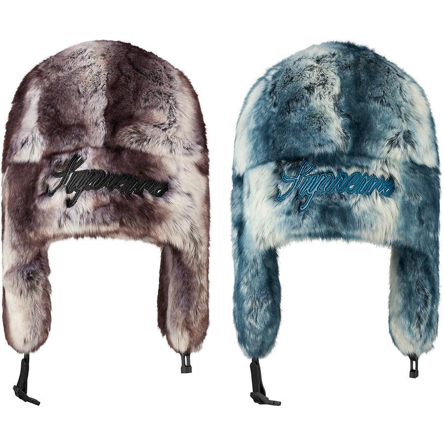 Supreme Faux Fur Trooper