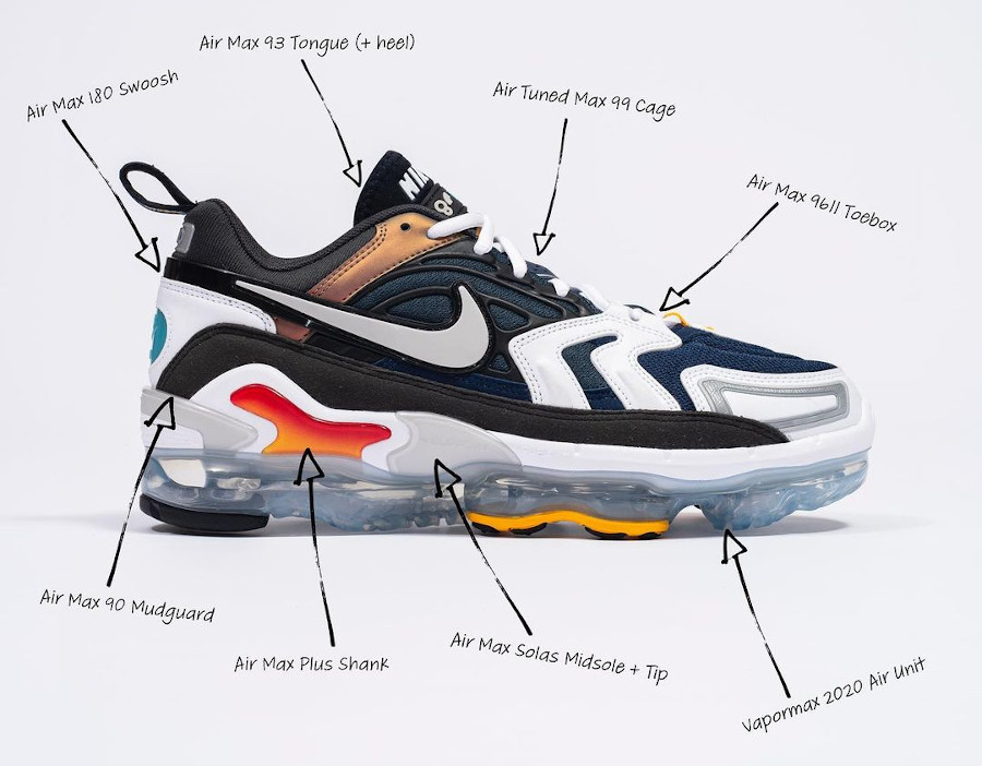 Nike-Air-Vapor-Max-Evo-bleu-marine-day-2021