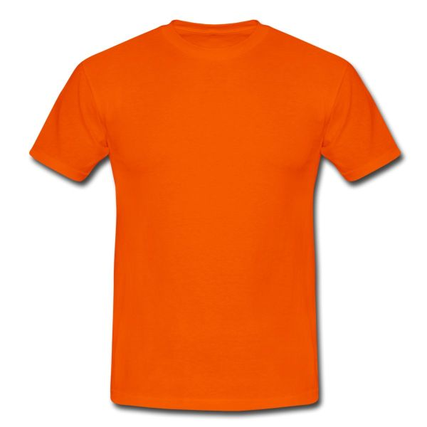 The Orange Shirt of Crazy