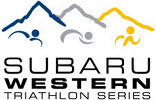 Subaru Western Triathlon Series