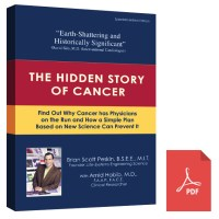 The Hidden Story of Cancer (PDF)