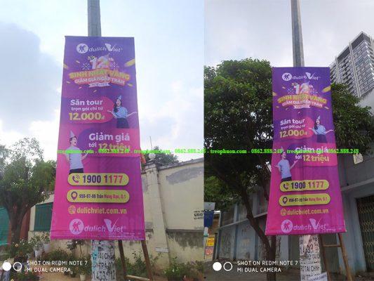 dịch vụ treo banner giá rẻ