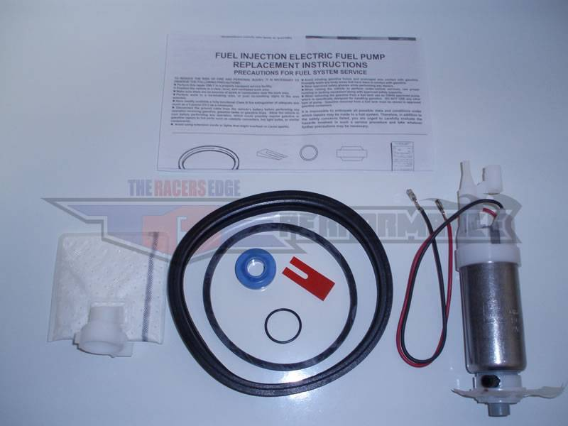 Dodge Neon And SRT-4 255 LPH Fuel Pump