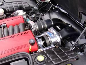 Chevy Corvette C5 (LS1, LS6) 19972004 Procharger