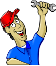 plumber-35611_1280 by ClkerFreeVectorImages - pixabay.com