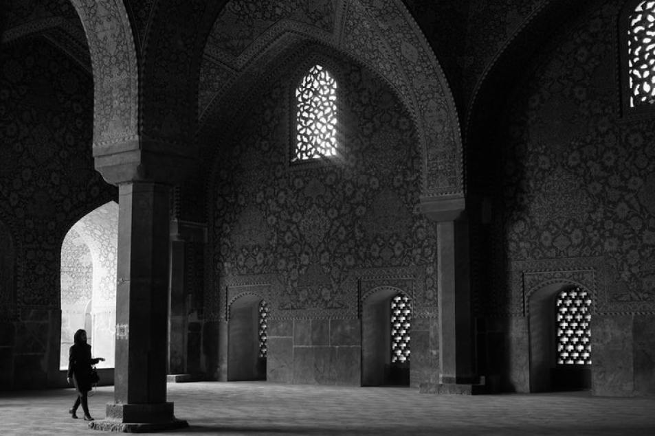 voci di scrittori arabi di ieri e di oggi
