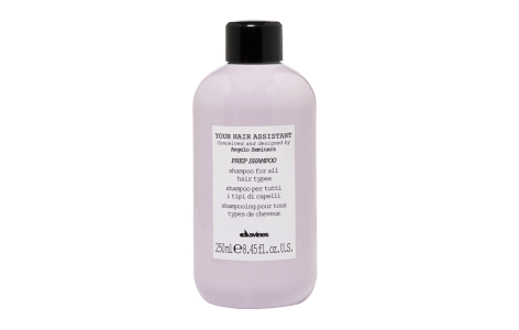Prep-Shampoo