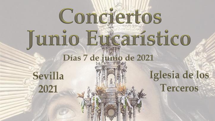 Concierto Junio Eucarístico