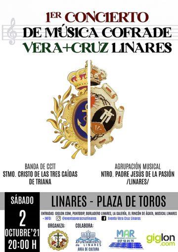 Cartel Linares