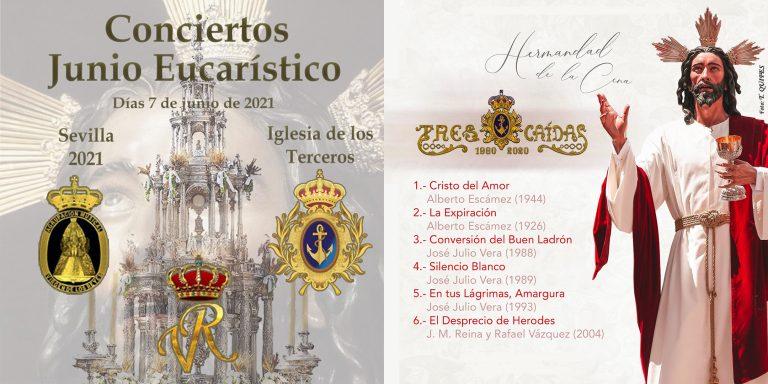Concierto Cena Sevilla