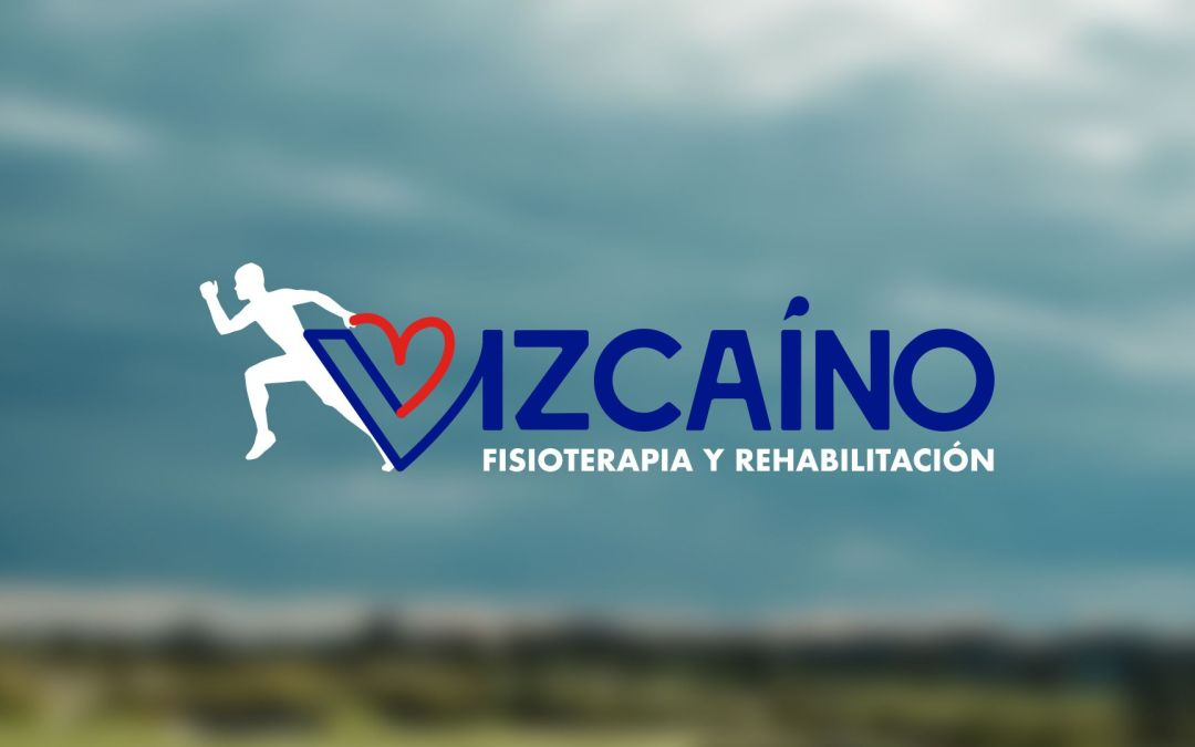Nuevo patrocinador – Vizcaíno Fisioterapia y Rehabilitación
