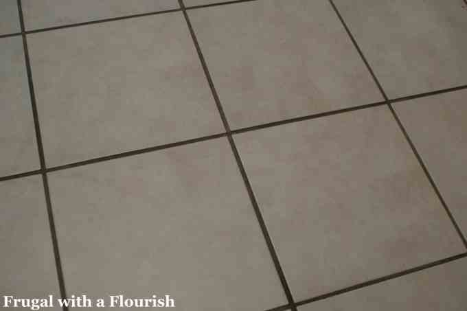How To Clean Dried Grout Off Ceramic Floor Tiles Wikizieco - Dried grout remover