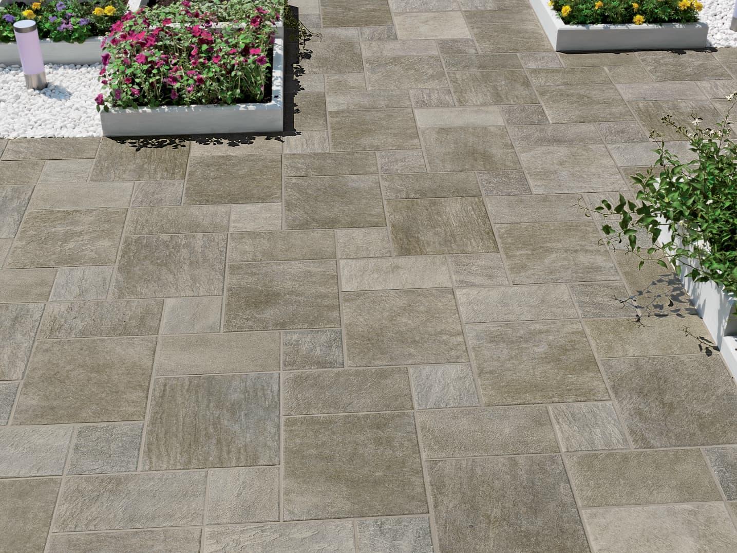 Outdoor Floor Tiles Style Contemporary Tile Design Ideas