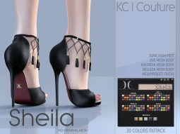 KC - Couture