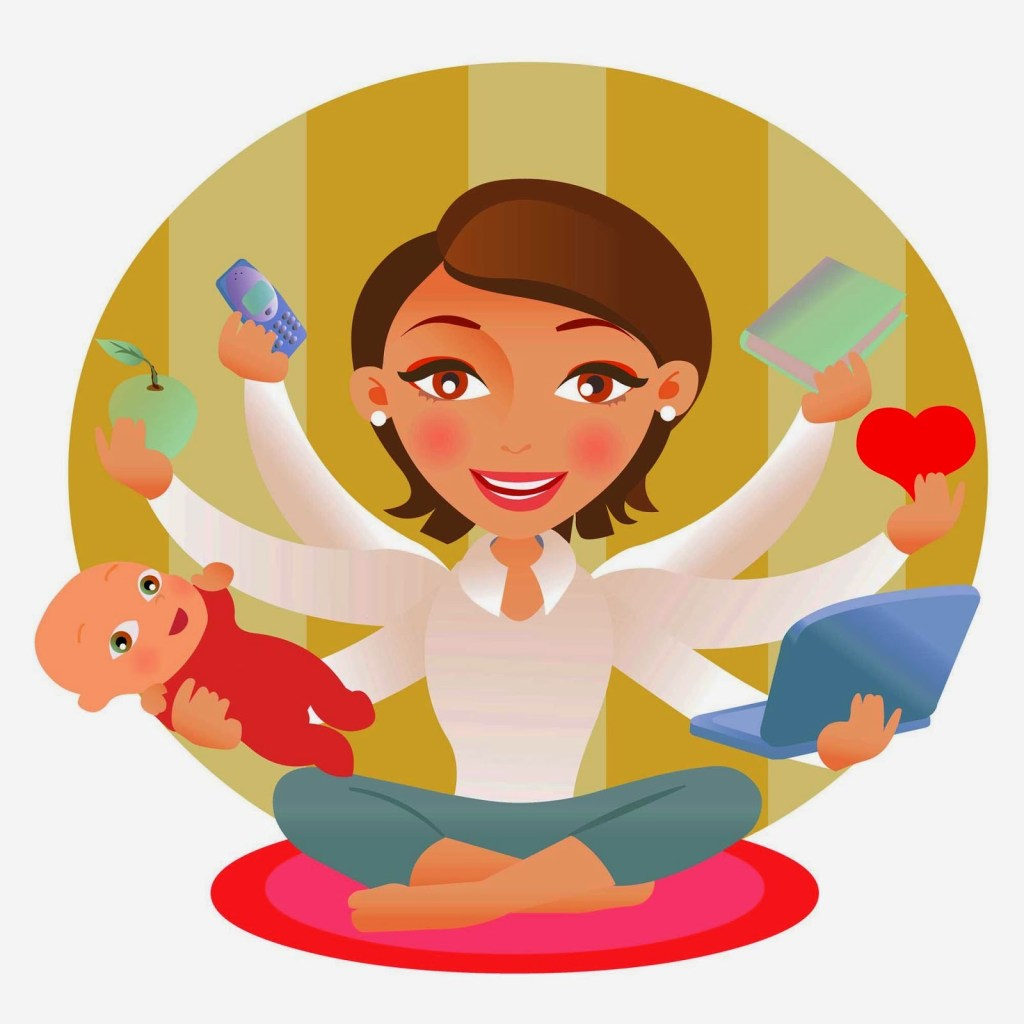 wpid super mama2 jpg - Ser madre de dos