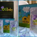 myolibaby - Conoces MyOlibaby? sorteo!