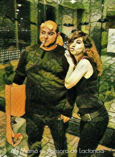hellboy viuda negra - Halloween, otras formas de celebrarlo.